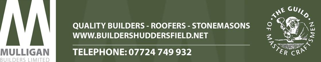 Mulligan Builders Huddersfield